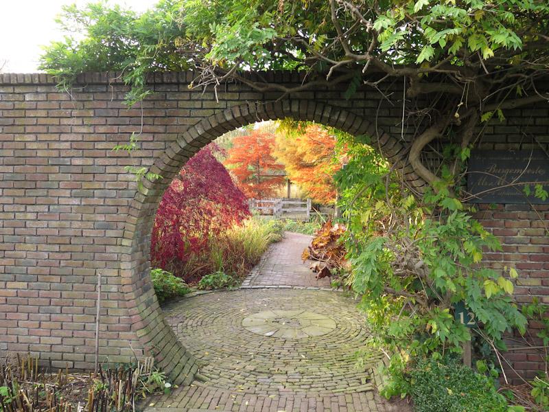 Boomkamp Gardens 1511-3